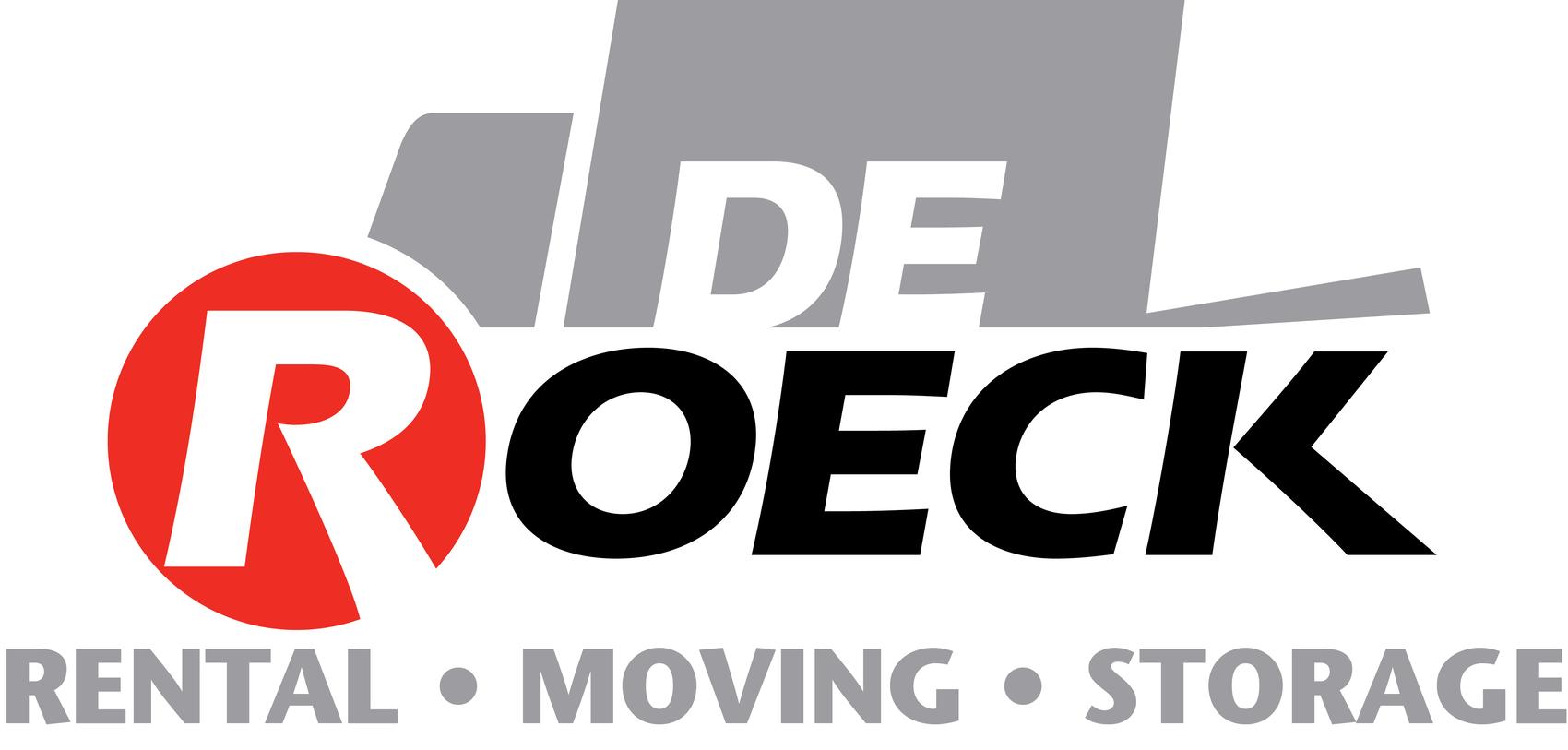de roeck logo