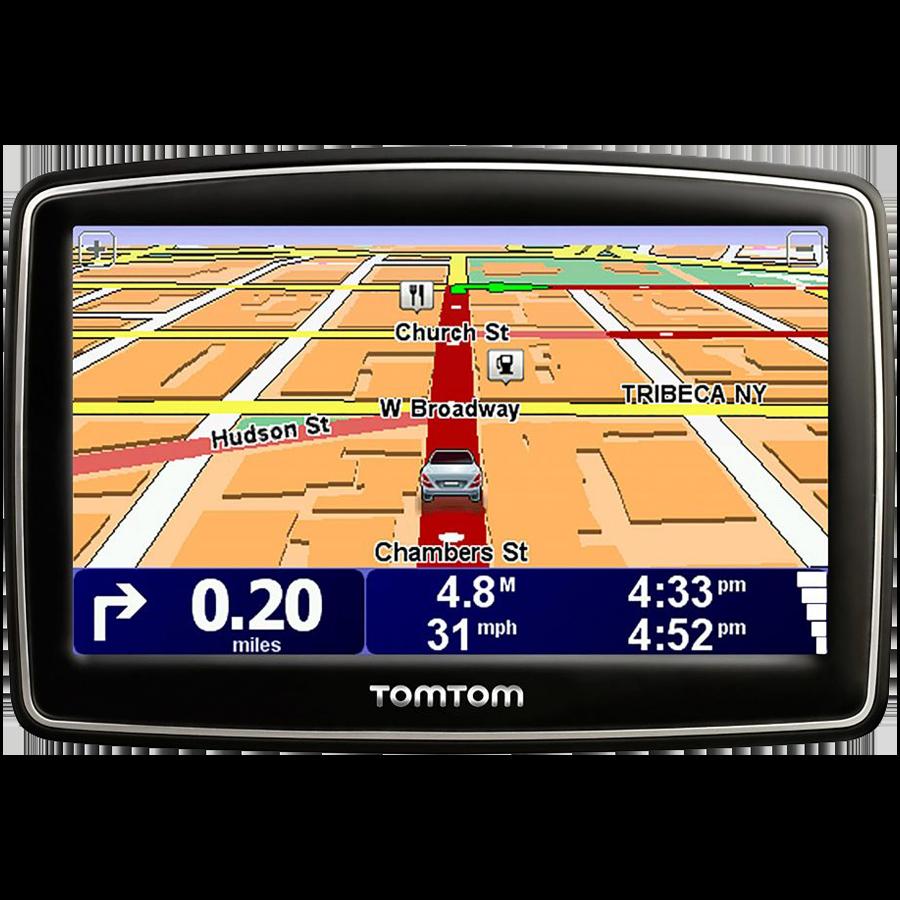 GPS huren in Antwerpen