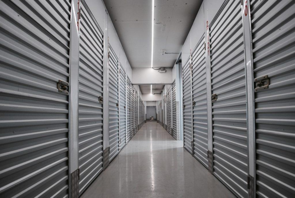 Self-storage Aartselaar en Antwerpen